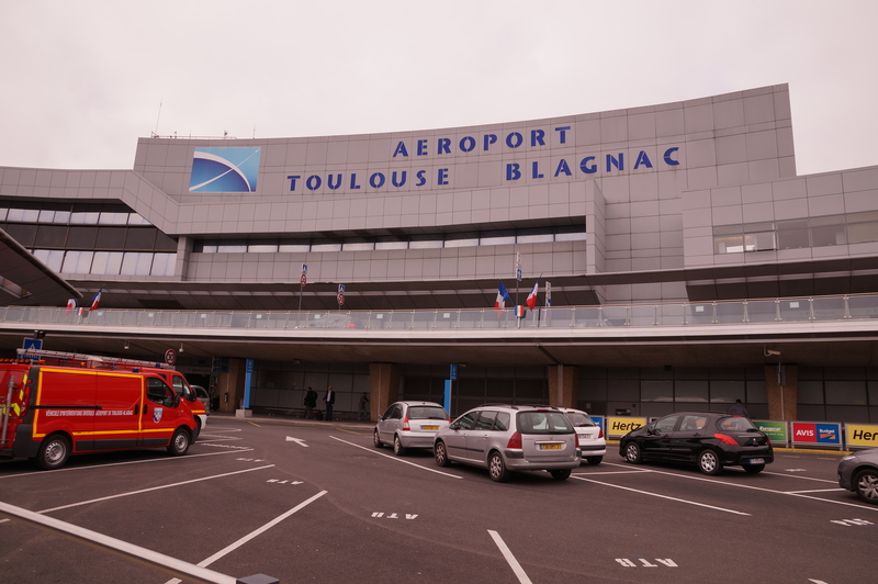 Toulouse Airport is a Hub for Volotea and a focus city for Air France, easyJet and Ryanair.
